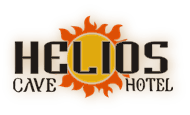 Helios Cave Hotel